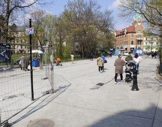[Kraków] Ulica Sławkowska (przebudowa) 421212