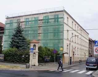 [Kraków] Szkoła Podstawowa nr 33, ul. Konarskiego 2 434524