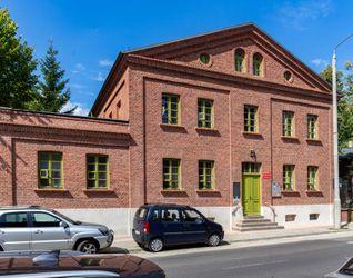 [Łódź] Księży Młyn - rewitalizacja budynków mieszkalnych 438620