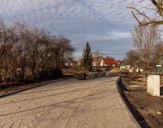 Budowa ulicy Cieszyńskiej 459100