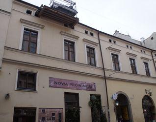 [Kraków] Remont Kamienicy, ul. Bracka 3,5 460636