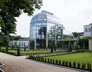 [Kraków] Ogród Botaniczny 480348