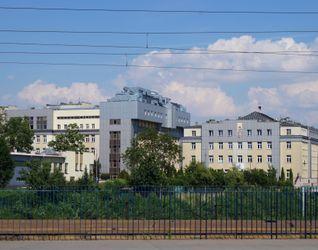 [Kraków] Szpital Narutowicza (nadbudowa) 482396