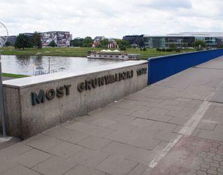 [Kraków] Most Grunwaldzki 485212
