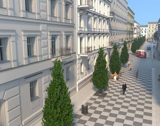 Rewitalizacja ulicy Włókienniczej  486748