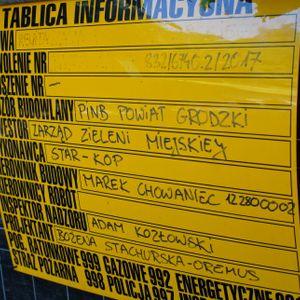 [Kraków] Park Duchacki 487004
