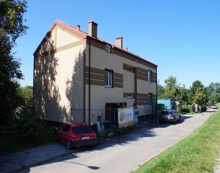 [Kraków] Budynek Mieszkalny, ul. Nizinna 490332