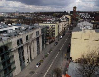 [Kraków] Wojewódzki Sąd Administracyjny - Rozbudowa. Ul. Rakowicka 10 153181