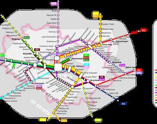 [Wrocław] Szybka Kolej Miejska i kolej aglomeracyjna 286045