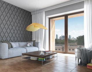 """[Warszawa] Apartamentowiec """"Dzielna 64"""" 297053"""