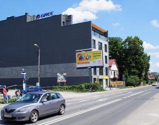 [Kraków] Budynek Usługowo - Mieszkalny, ul. Dobrego Pasterza 13 344413