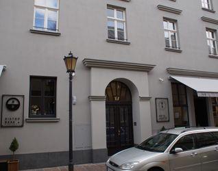 [Kraków] Remont, Przebudowa, ul. Św. Krzyża 17 358749
