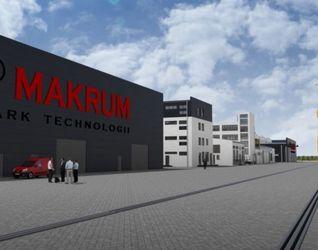 """[Szczecin] Park Naukowo-Technologiczny """"Pomerania"""" 41309"""