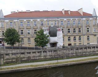 [Kraków] Remont Kamienicy, ul. Przy Moście 1 434013