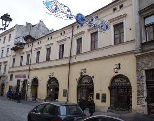 [Kraków] Remont Kamienicy, ul. Bracka 3,5 460637