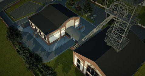 [Boguszów-Gorce] Centrum Kulturalno-Kongresowe WITOLD 61533
