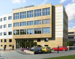 """[Katowice] Budynek biurowy """"Dąbrówki 16"""" 62045"""