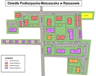 [Rzeszów] Osiedle Podkarpacka - Matuszczaka, ul. Rymanowska 236382