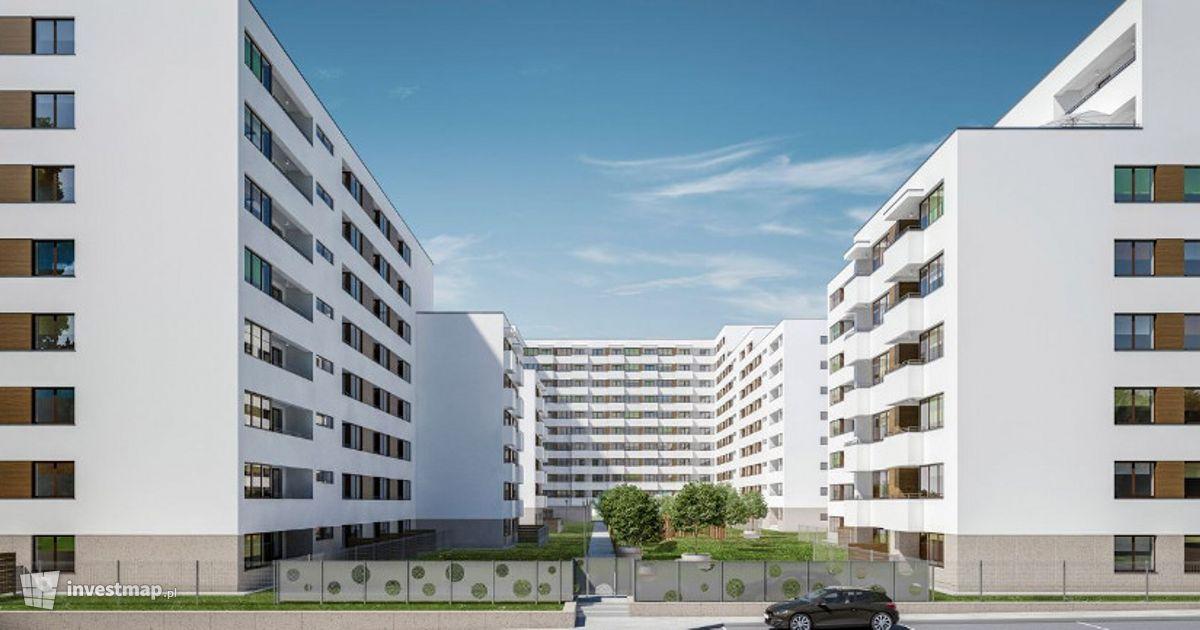 Krakow Budynki Mieszkalne Ul Dobrego Pasterza 120 Investmap Pl