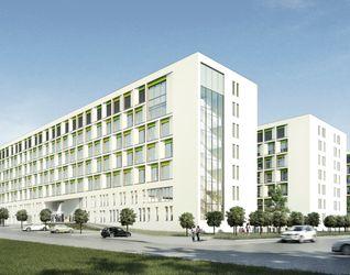 [Warszawa] Szpital Pediatryczny Uniwersytetu Medycznego 27998