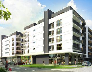 "[Warszawa] Osiedle ""Apartamenty Bakalarska"" 291422"