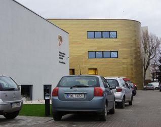 [Wrocław] Rozbudowa Państwowej Wyższej Szkoły Teatralnej (PWST) 29534
