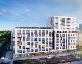 """[Warszawa] Apartamentowiec """"Dzielna 64"""" 297054"""