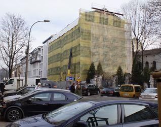 [Kraków] Remont Kamienicy, ul. Miodowa 29 413534
