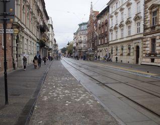 [Kraków] Ulica Karmelicka  447070