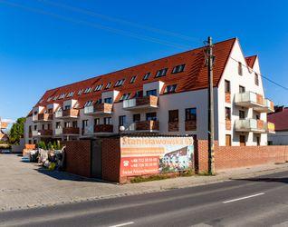 [Wrocław] Budynek wielorodzinny, Stanisławowska 65 447582