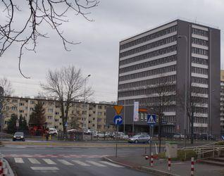 [Kraków] Biurowiec, ul. Mogilska 25 455774