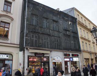 [Kraków] Remont Kamienic, ul. Grodzka 28,30 458590