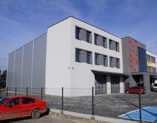 [Kraków] Budynek Magazynowo - Biurowy, ul. Półłanki 466526