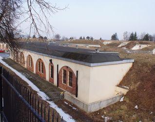 [Kraków] Fort artyleryjski 49 507486