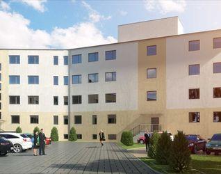 """[Katowice] Budynek biurowy """"Dąbrówki 16"""" 62046"""