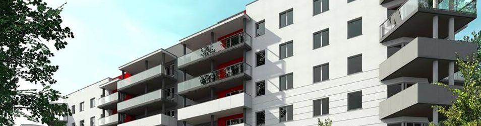 """[Szczecin] Osiedle """"Kusocińskiego"""" 320095"""