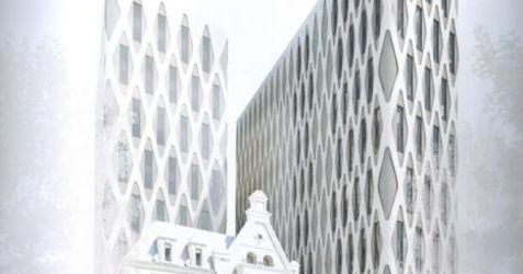 """[Poznań] Centrum Zaawansowanych Technologii """"Nobel Tower"""" 44383"""