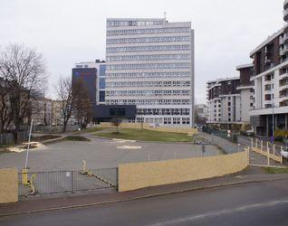 [Kraków] Biurowiec, ul. Mogilska 41 455775