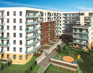 "[Warszawa] Apartamentowiec ""Marigold Garden"" 47199"