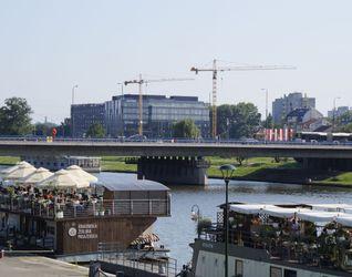 [Kraków] Most Grunwaldzki 485727
