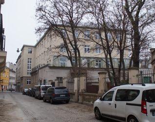 [Kraków] Remont Szkoły, ul. Podbrzezie 3 499039