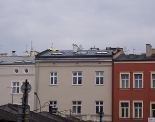 [Kraków] Remont Kamienicy, ul. Estery 14 502367