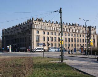 [Kraków] Ulica Ujastek 506975