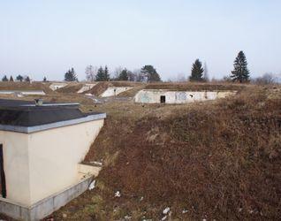 [Kraków] Fort artyleryjski 49 507487