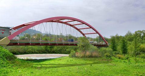 [Sucha Beskidzka] Most 26208