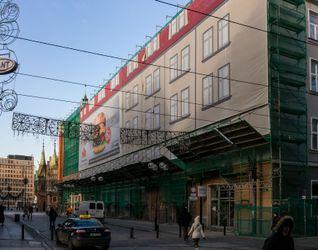 [Wrocław] Budynek hotelowy z usługami 364896