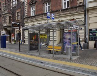 [Kraków] Ulica Karmelicka  447072