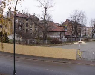 [Kraków] Biurowiec, ul. Mogilska 41 455776