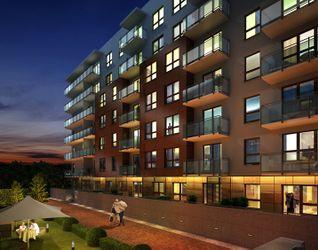 "[Warszawa] Apartamentowiec ""Marigold Garden"" 47200"