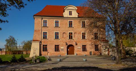 Muzeum Archidiecezjalne 474720